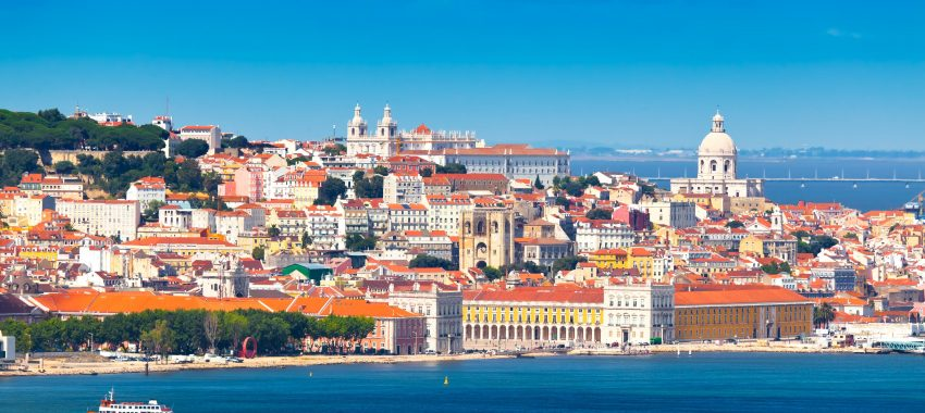 Lisbon: New Tourism Outlook